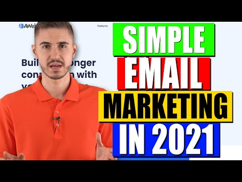 Best Email Marketing Services for Small Business 2021 🔥
