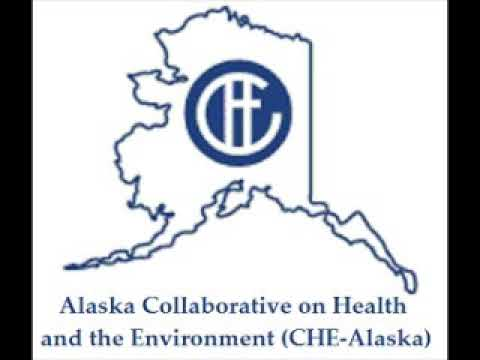 Podcast 06/28/2012 Hidden Chemicals in Consumer Products (CHE-Alaska)
