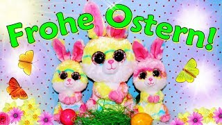 Ostergrüße für dich, frohe Ostern wünscht der Osterhase zum Osterfest 2018 kurze Ostergrüße whatsapp