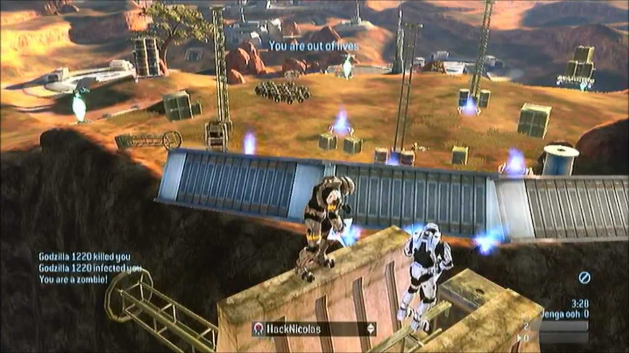 Halo 3 Mlg Forge Maps