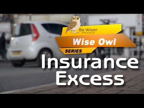 Wise Owl Series (Eps 6) - Types of Motor Insurance Excess