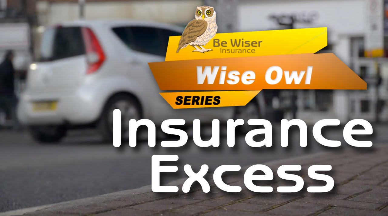 Be Wiser Car Insurance >> Wise Owl Series Eps 6 Types Of Motor Insurance Excess