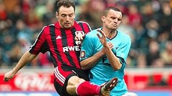 Jens Nowotny - Bayer Leverkusen Legende (1996-2006)