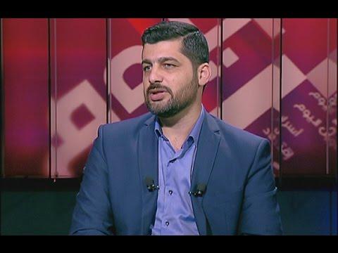 Beirut Al Yawm - 07/10/2016 - حسام مطر