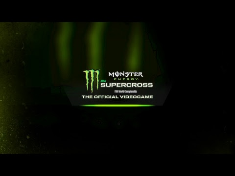 Supercross The Game - Launch Stream!