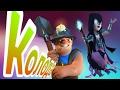 ЧЁТКАЯ Колода с Ночной Ведьмой в Clash Royale mp3
