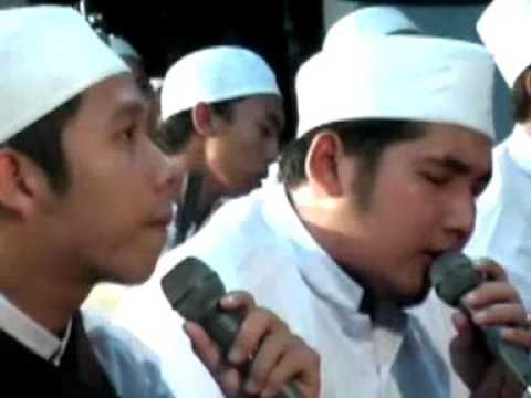 Sholawat Ahbabul Musthofa Voc TRIO (Gus Shofa, Ghofur, Navies) Pra Habib Syech Bin AA    bersholawat