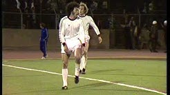18/05/1974 BAYERN MUNICH v ATLETICO MADRID