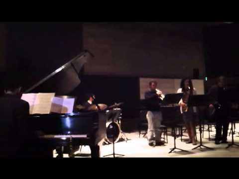 JHU Jazz Band Fall '13