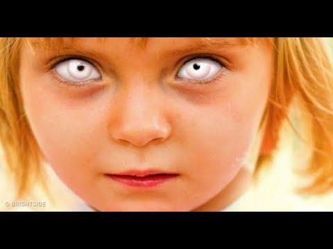 অলৌকিক এবং অসাধারণ ক্ষমতাসম্পন্ন ৫টি শিশু (প্রথম পর্ব) || 5 Children With Real Superpower - Part 1