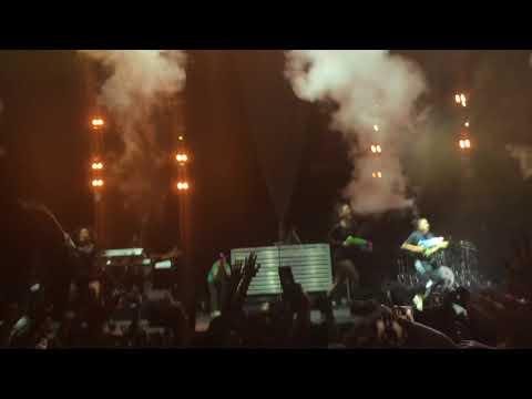 Kehlani Live Crzy/ Kehlani cries San Francisco Sweet Sexy Savage Tour