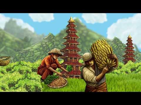 BALI - een nieuw spel van White Goblin Games (trailer NL)