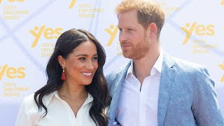 Meghan Markle and Prince Harry's Royal Life Has an END DATE: Inside Their Transition