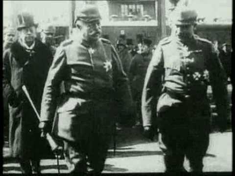 The Great War - Fat Rodzianko Has Sent Me Some Nonsense (Episode Eighteen) Part 4/4