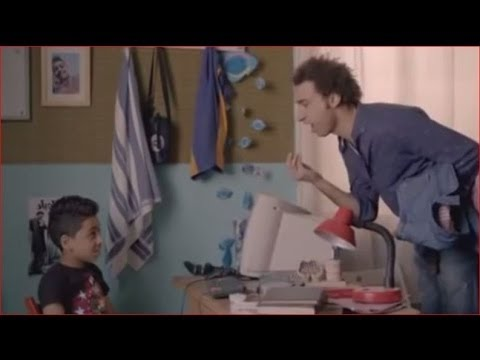 جميع مشاهد علي ربيع واخوه في لهفه هتموت من الضحك