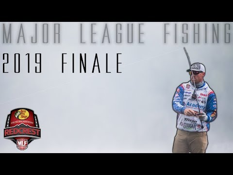 REDCREST: Final Part - Major League Fishing