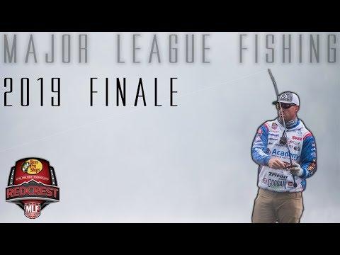 REDCREST: Final Part - Major League Fishing
