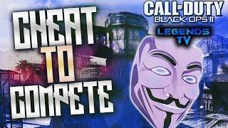 Cheat To Compete - FearedTech R.I.P - Black Ops 2 PC Radar Cheater