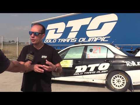 Porcișteanu promite show la Craiova Super Rally!