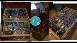 Ящики для мелочей    Boxes for small items №6