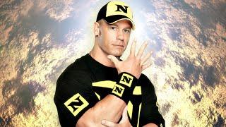 John Cena & Nexus Mash Up - The CeNexus