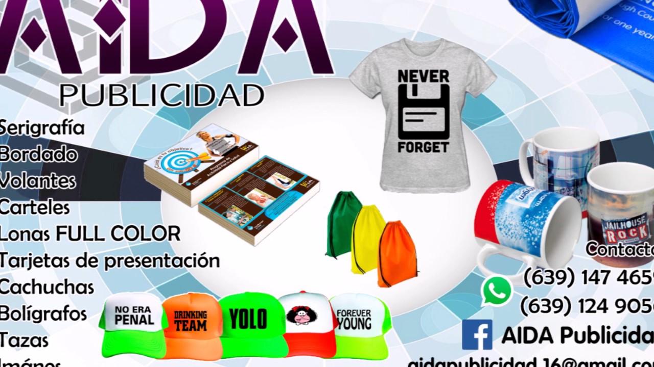 Aida Publicidad