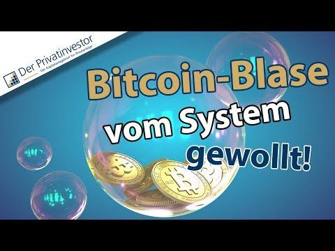 Der große Bitcoin-Streit - Wie gehts weiter? 23868357