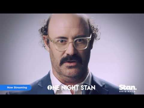 ONE NIGHT STAN - Now Streaming (M)
