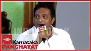 I Am Branded As Anti-Hindu, Communist For Criticising BJP : Prakash Raj At Karnataka Panchayat