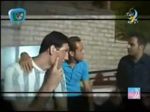 مردی بنام  علی کریمی  Ali Karimi