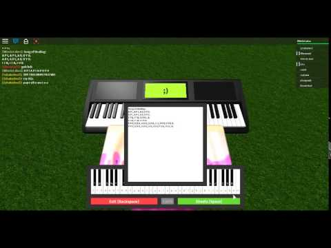 music for roblox piano