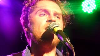 "Johannes Oerding ""Jemanden wie Dich"" live in Hamburg"