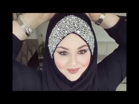 Turkish Hijab Style Tutorial 2017 - Part 5