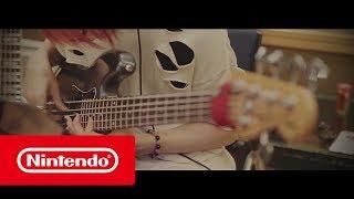 Splatoon 2 - In the Studio (Nintendo Switch)