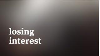 Shiloh Dynasty - Losing Interest / Original lyrics || Laura Sessegolo MASHUP Cover