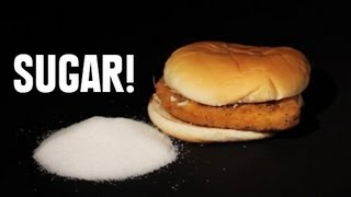 How much sugar is really in your food? Sure there's a lot of sugar ...
