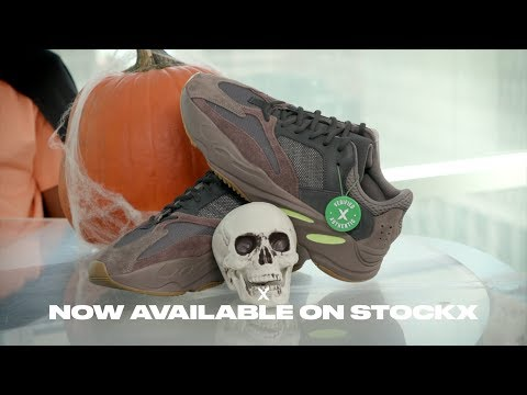 Yeezy Mauve 700s in All Sizes At StockX
