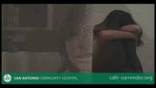 Safe Surrender - San Antonio Community Hospital