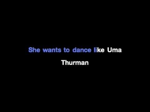Fall Out Boy - Uma Thurman Karaoke