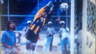 Emelec 5 - Liga de Quito 0 - (Goles de Graziani 9 de Junio de 1996)