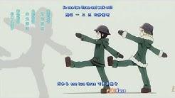 Shoujo Shuumatsu Ryokou OP Eng SUB