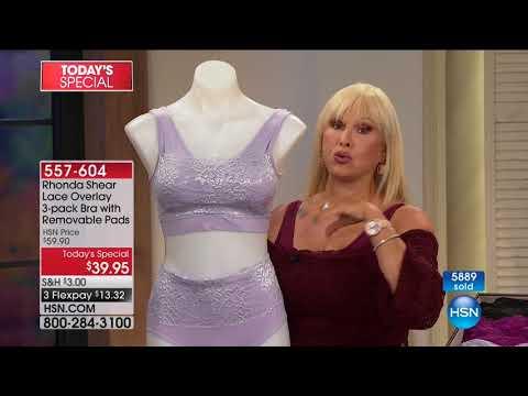 HSN | Body Solutions by Rhonda Shear 08.21.2017 - 12 AM