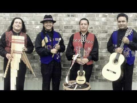Wayanay Inka-Promo Video
