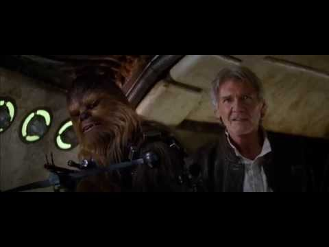 Star Wars: Episode VII  The Force Awakens 2015    2 HD
