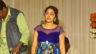 PachaBottu by Damini and singer hanuman