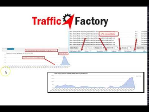 Traffic Factory Demonstration Video