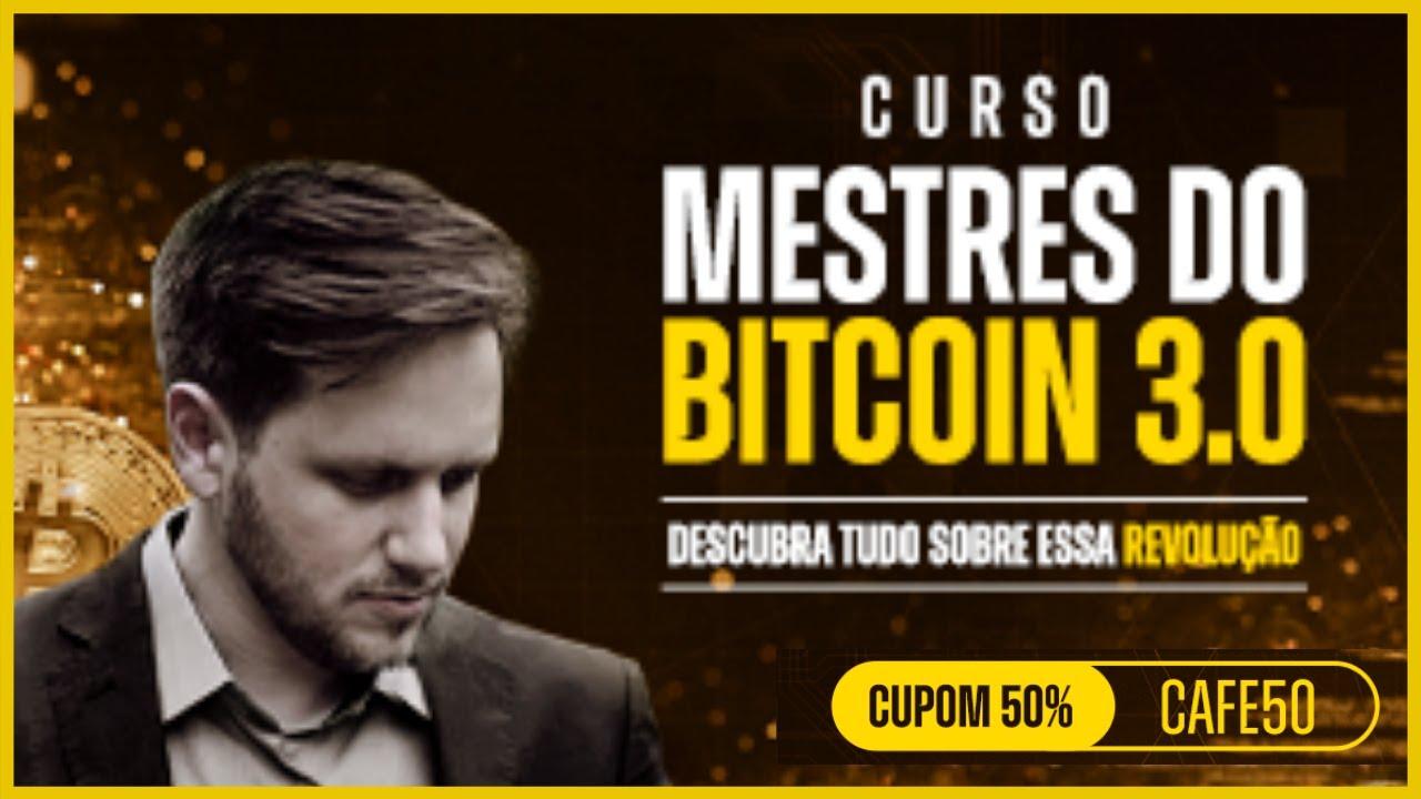 curso mestres do bitcoin gratis