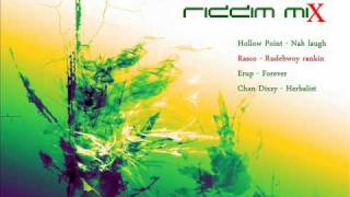 High Times Riddim Mix [FULL] [February 2012] [Head Concussion Records]