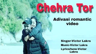 CHEHRA TOR valentine's day Special//Romantic video song//Victor Lakra