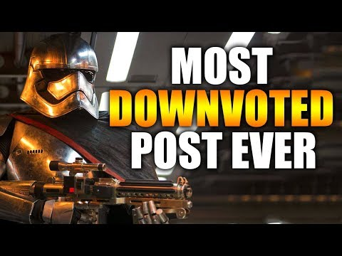 Gamers Have Started A War Against EA For RIDICULOUS Star Wars Battlefront 2 Microtransactions